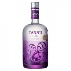 Gin Tann's 0