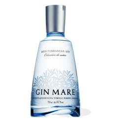 Gin Mare 0