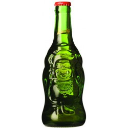 Lucky Buddha Beer - Asian Style Lager