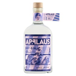 Applaus Stuttgart Dry Gin