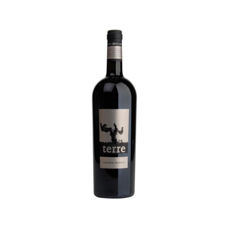 2012 Terre Vecchio Vigneto - Rosso Puglia IGT