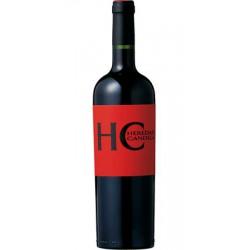 2008 HC - Heredad Candela Monatrell