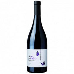 2013 No Sex for Butterfly Grenache -bio