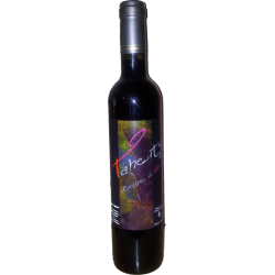 2009 Domaine Damiens Taheity Vin de licour - süss 0