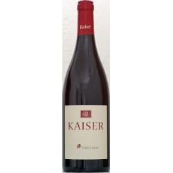 2012 Kaiser - Pinot Noir