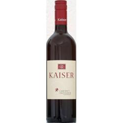 2012 Kaiser - Cabernet Sauvignon - Kastanienfass