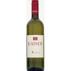 2015 Kaiser - Pinot Gris bio