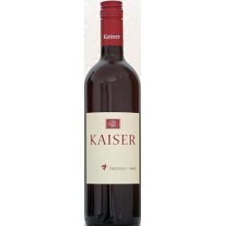 2014 Kaiser - Zweigelt bio