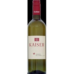 2015 Kaiser Grüner Veltliner DAC bio