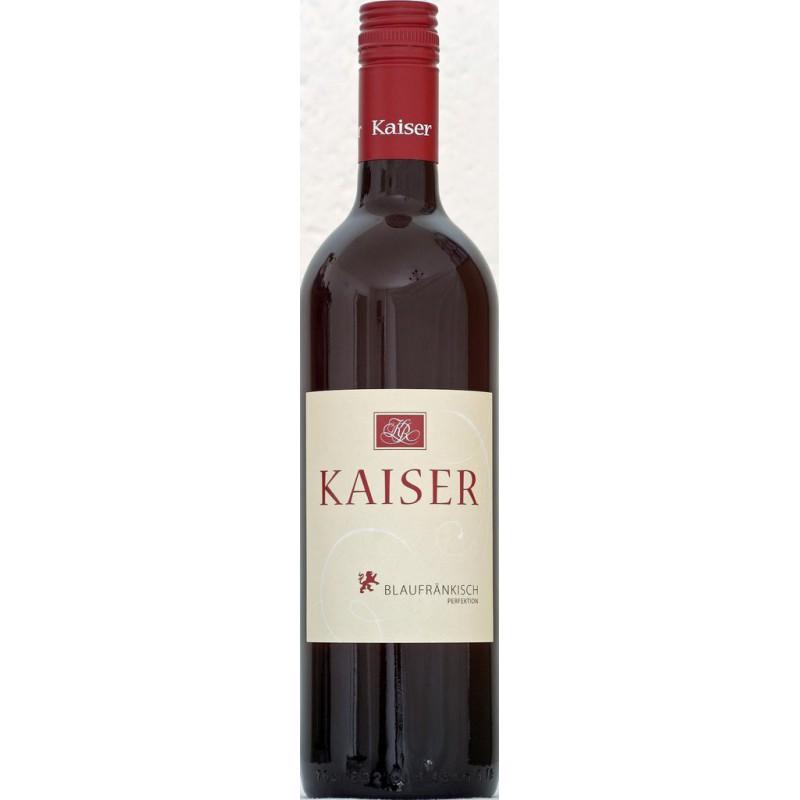 2013 Kaiser - Perfektion - Blaufränkisch