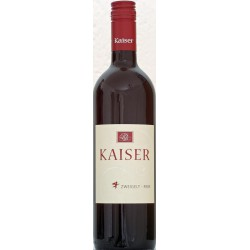 2015 Kaiser - Zweigelt bio