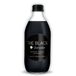 Starwater - Black Water
