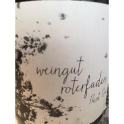 2015 weingut roterfaden - Pinot Noir trocken