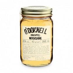 O'Donnell Moonshine Bratapfel klein 0