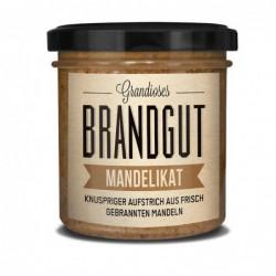 Brandgut - Mandelikat