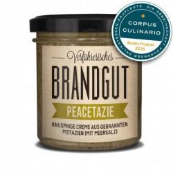 Brandgut - Peacetazie