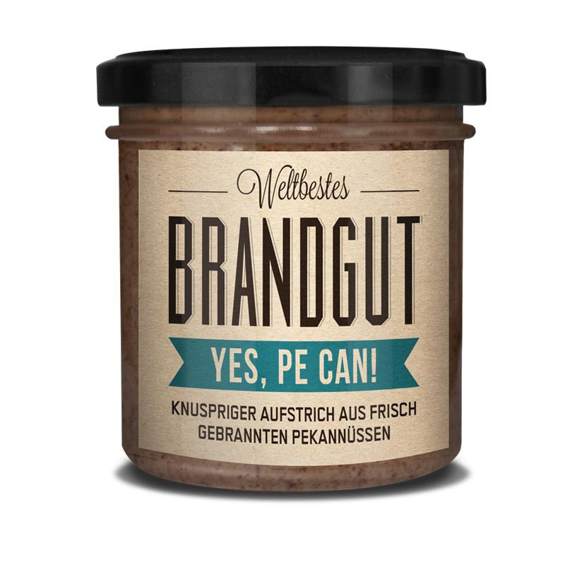 Brandgut - Yes!