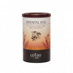 Lotao - Oriental Kiss Kokosblütenzucker -bio