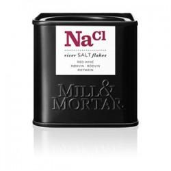 Mill & Motar - Rotwein Salz