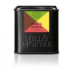 Mill & Mortar - Rasta Pasta - bio
