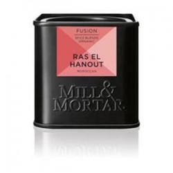 Mill & Motar - Ras El Hanout - bio
