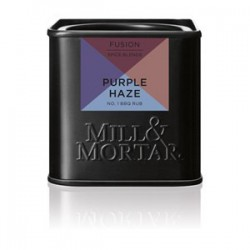 Mill & Motar - Purple Haze - bio