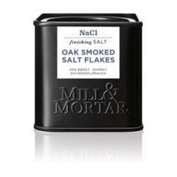 Mill & Motar - Geräuchertes Salz - bio
