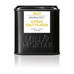 Mill & Motar - Zitrus Salz - bio