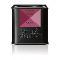 Mill & Motar - Bahrat Asani rub -bio