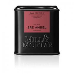 Mill & Motar Dry Ripe Sre Ambel Pfeffer -bio