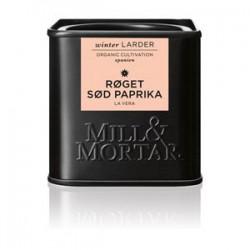 Mill & Motar - Geräucherter Paprika Caceres