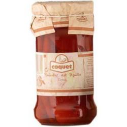Piquillo Paprika - geröstet und geschält