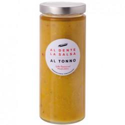 Al Dente la Salsa - Sauce Tomate Tonno grande