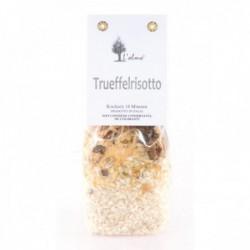 Risotto al tartufo - Trüffelrisotto