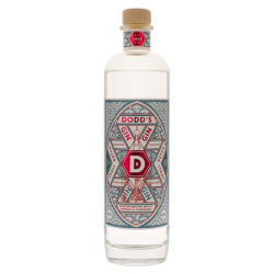 Dodds Genuine London Dry Gin