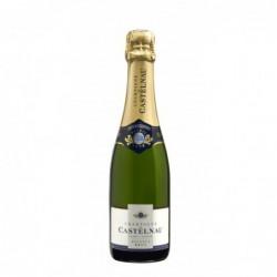 Champagne de Castelnau brut Reserve demi 0