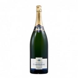 Champagne de Castelnau brut Reserve Jerabom 3