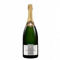 Champagne de Castelnau Oenotheque Magnum 1