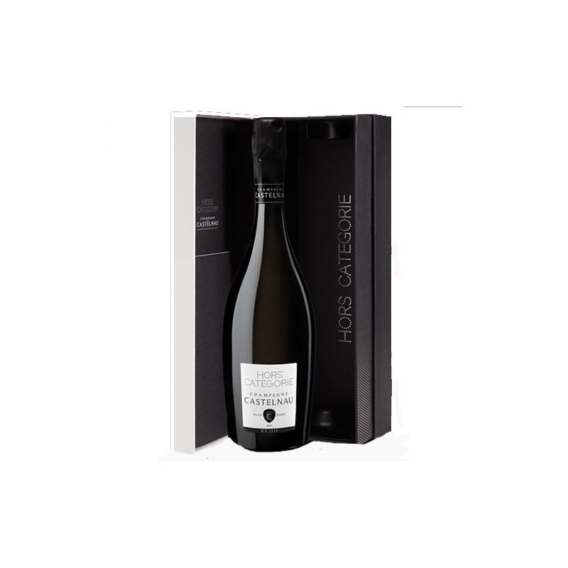 Champagne de Castelnau Hors Categorie