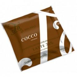 T'a Milano - Cocco - Vollmilchschokolade mit Kokos