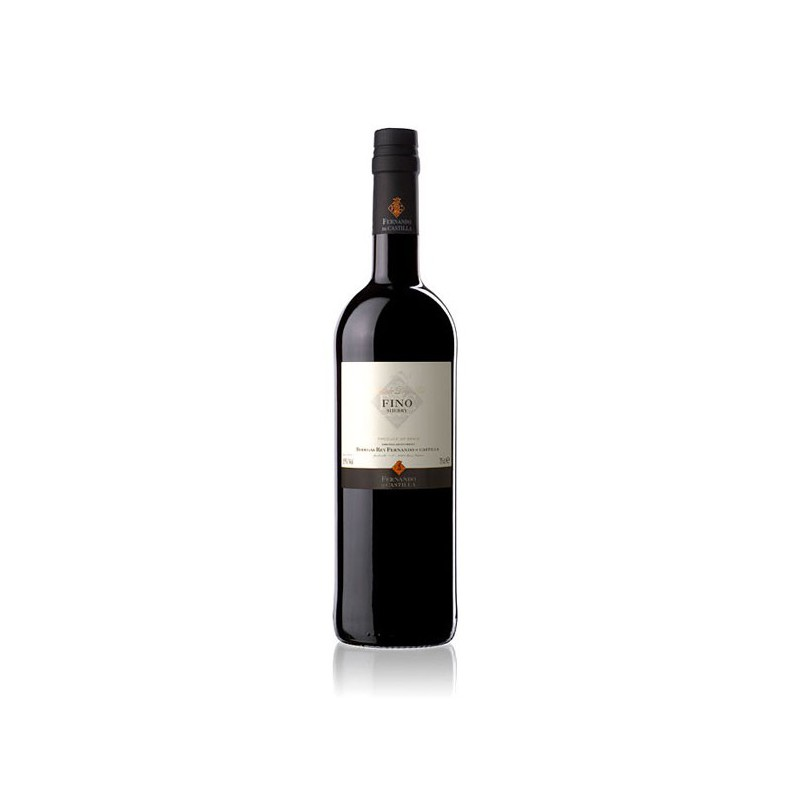 Fernando de Castilla - Sherry fino Classic Dry-Seo Jerez D.O.