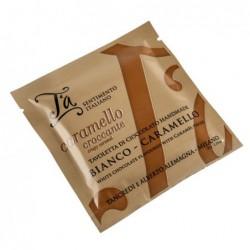T'a Milano - Bianco - Weisse Schokolade mit Karamellstückchen