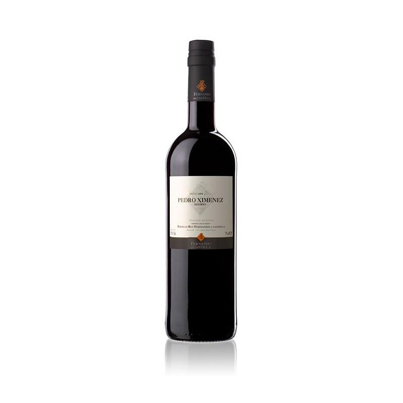 Fernando de Castilla - Sherry Pedro Ximenez Premium Sweet Classic
