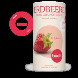 Buah - Erdbeere pur - meine Lieblingsfrucht gross