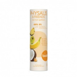 Buah - Pysalis & Friends - meine Lieblingsfrucht klein
