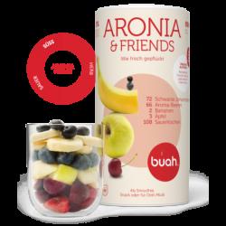 Buah - Aronia & Friends - meine Lieblingsfrucht gross