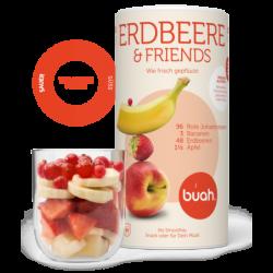 Buah - Erdbeere & Friends - meine Lieblingsfrucht gross