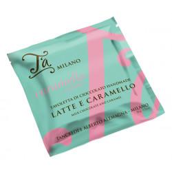 T'a Milano - Latte e Caramello - Vollmilchschokolade mit Caramell