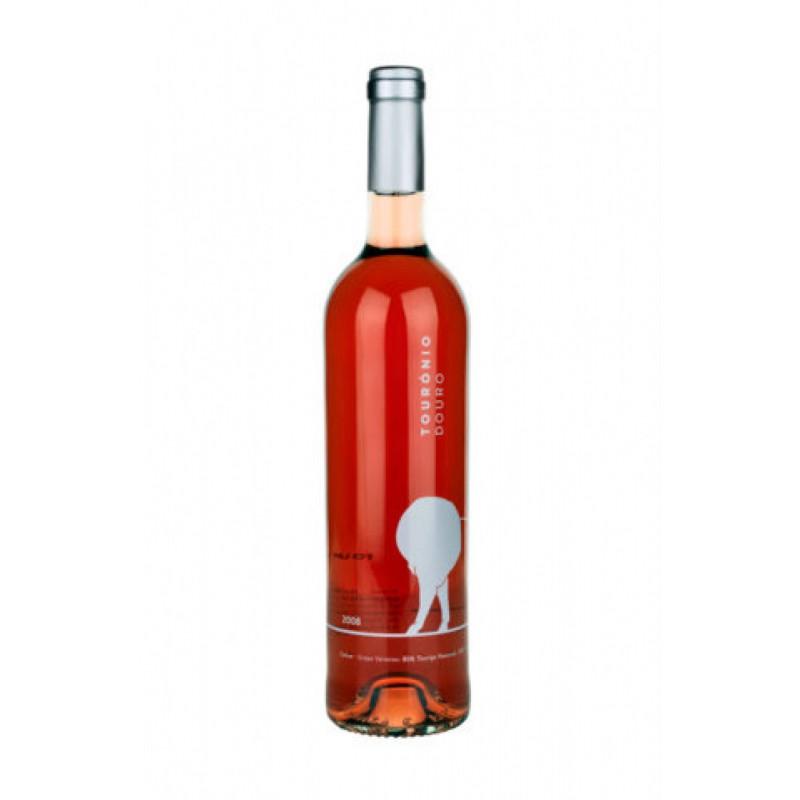 2014 Quinta de Tourais - Touronio rosé