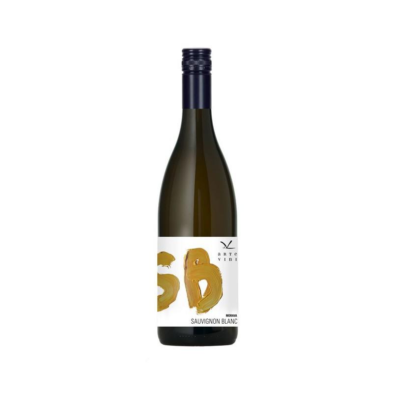 2014 SB - Sauvignon Blanc trocken